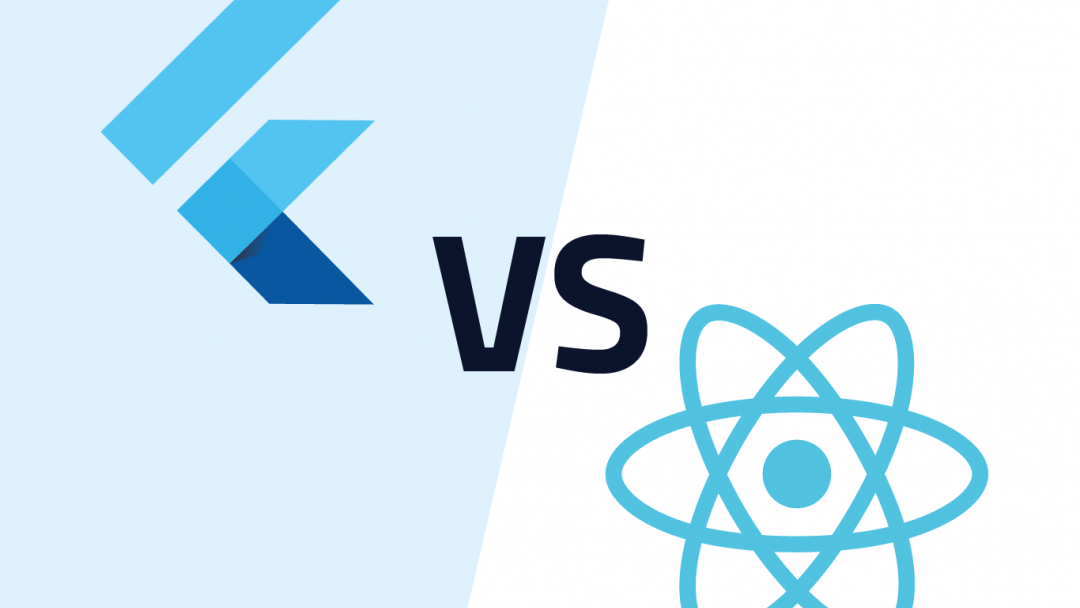 Flutter vs React Native for Mobile apps